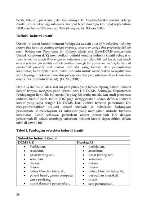 Ide Jauh Lebih Penting Dibanding Modal By Henry Gustaaf jurnal bisnis dan manajemen