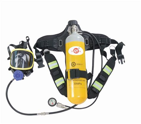 Breathing Apparatus breathing apparatus personal protective equipment