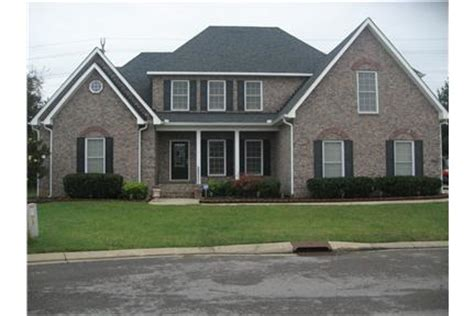 houses for rent in murfreesboro