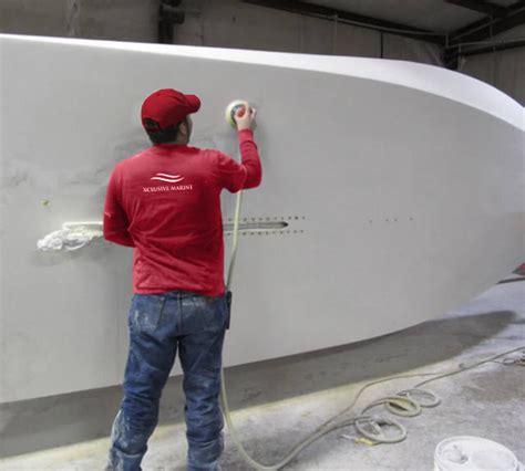 gel coating a fiberglass boat fibreglass and gel coat boat repairs and modifications