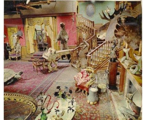 Family Set tv classic 1964 the family set was pink