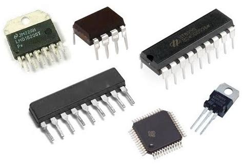 pengertian tentang integrated circuit pengertian ic integrated circuit