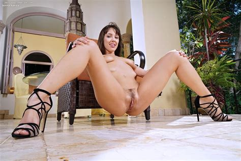 Jenna Sativa Upclose Dildo Fuck Lovely Brunettes