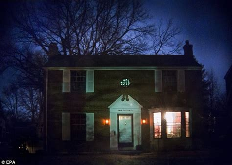 the exorcist house devil in roland doe the exorcist based on real life missouri possession daily mail