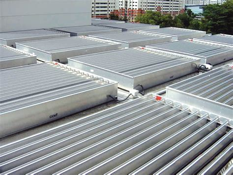 colt natural ventilation systems tailored to your building