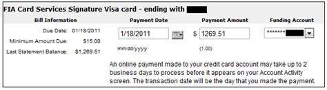 card payments before due date why does the payment date on credit card payment