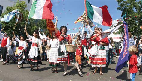 italy culture and traditions san diego sicilian festival 2014 italian culture