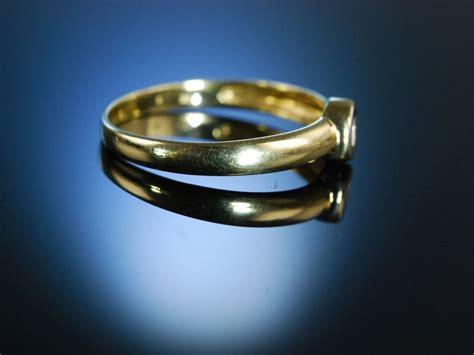 Klassischer Verlobungsring by Klassischer Verlobungsring Diamant Ring Gold 585 Brillant