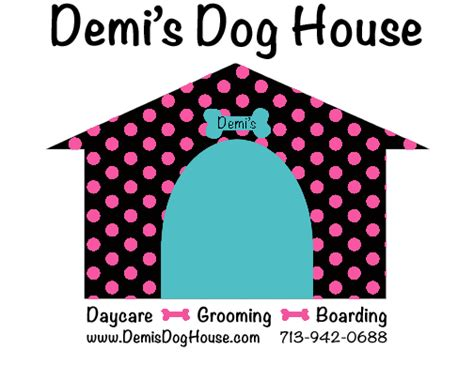 demis dog house houston s best dog daycare boarding grooming demi s