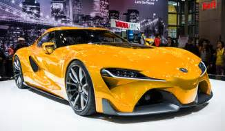 Toyota Supra Cost Toyota Supra Price Review And Tips For 2017