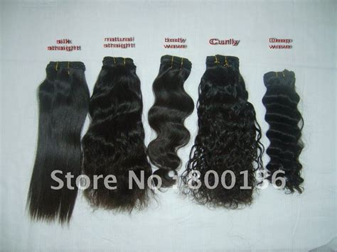 body wave vs loose wave hair extension difference in body wave and loose wave