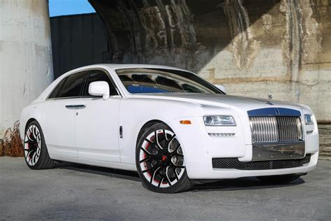 roll royce forgiato tuningcars forgiato wheels for rolls royce wraith and ghost