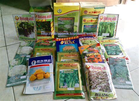 Benih Paprika Di Malang distributor bibit alat hidroponik