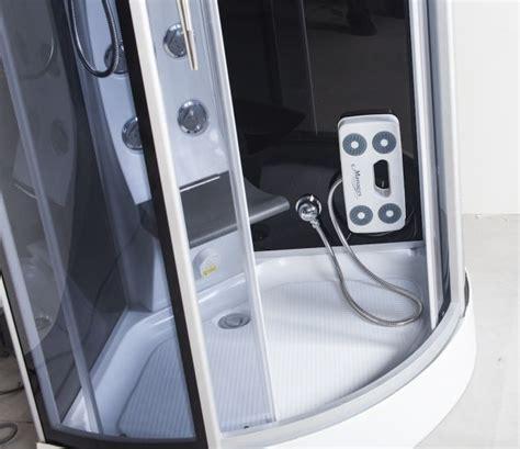 cabina doccia misure cabina doccia idromassaggio multifunzione con bagno turco