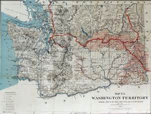 big bend railroad history 1888 seattle lake shore