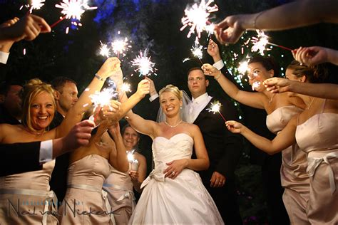 Wedding Pictures To Take by Photographing Sparklers Tangents