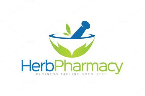 Pharmacy Logo by Pharmacy Logo Logo Templates On Creative Market