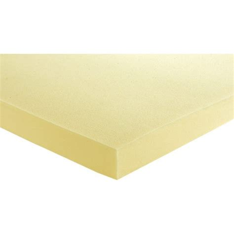 Upholstery Foam Dublin by Standard Memory Foam Mattress Topper 7500