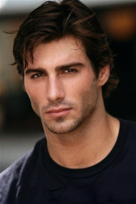 Rugged Looking by Justin Clynes Hair Ideas For Boys