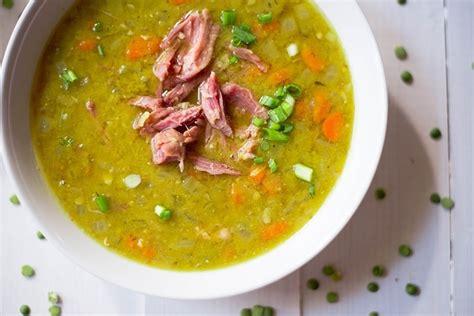 Amazing Split Pea Soup Recipe #2: Slow-cooker-split-pea-soup.jpg