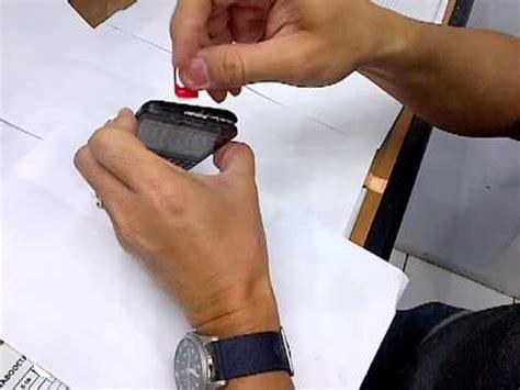 Channel Buka Tutup cara buka casing tutup battery blackberry q5 2