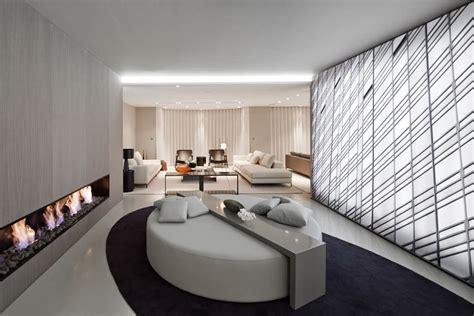 Decoration Appartement Moderne by D 233 Coration Interieur Appartement Moderne