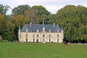 achat chateau sarthe le nail immobilier