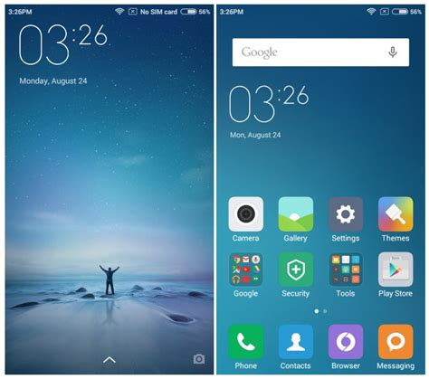 theme miui global xiaomi miui 7 global beta rom now available for download