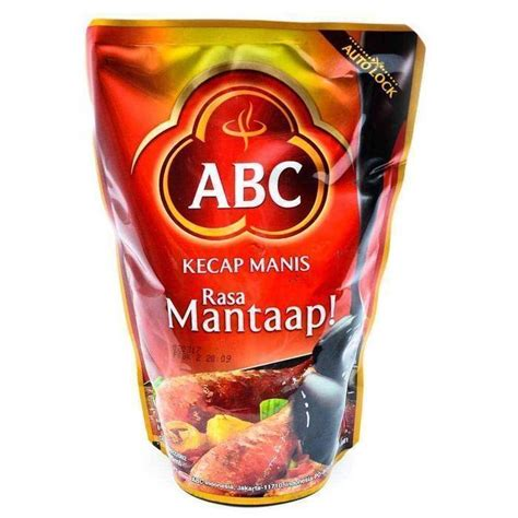 Pouch Saus Sambal Aku 1 Kg info dan review abc sambal masak lifull produk