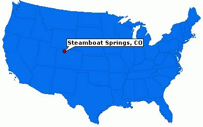 steamboat zip code map steamboat springs colorado city information epodunk