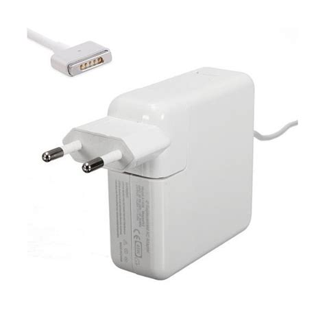 alimentatore apple macbook transformador portatil compativel apple 16 5v 3 6a magsafe