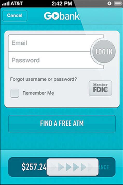 Forum Credit Union Login Screen My Digital Banking Nirvana