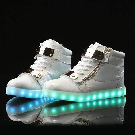 light up shoes for adults light up shoes flashshoes