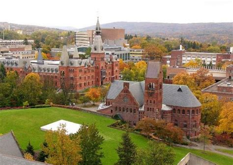 Tuition Cornell Mba by The Insider S Guide To 40 Lgbt Friendly College