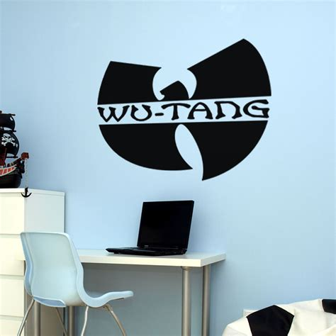 Wu Tang Stickers