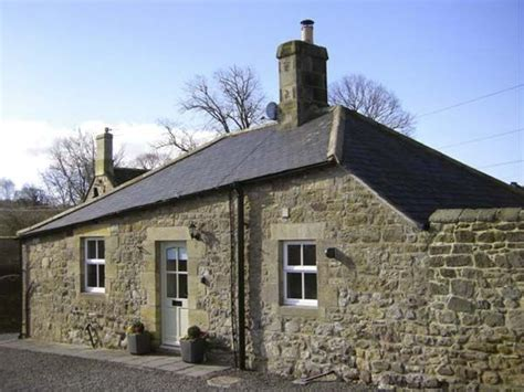 Puffin Cottages by Puffin Cottage Alnmouth Lesbury Northumbria Self