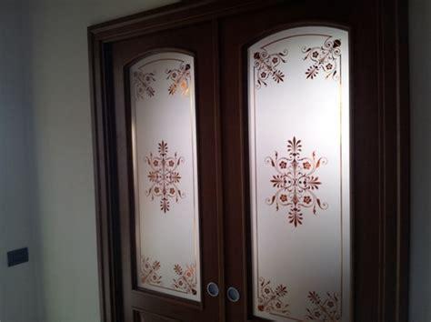 vetri decorati porte interne foto vetri decorati per porte di vetrivart 168327