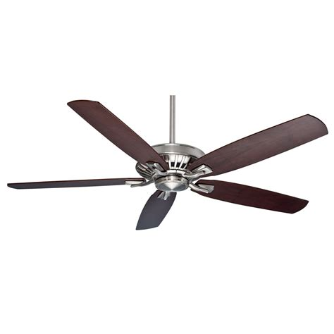casablanca fan company 59165 casablanca fan company 55063 ceiling fan in brushed nickel