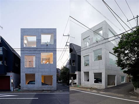 Hh House by House H By Sou Fujimoto Today And Tomorrow