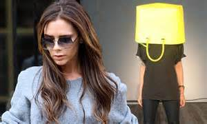 Hw 176 Ab beckham succumbs to the pressure of nyfw as she