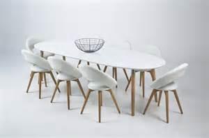 Awesome Table Ronde De Cuisine #6: Table-basse-style-nordique-en-bois-ronde-venesetti-concernant-table-ronde-blanc-laque-avec-rallonge-dans-paris.jpg