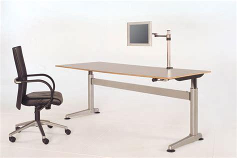 office furniture adjustable height desk altitude height adjustable desks rectangle equip office furniture