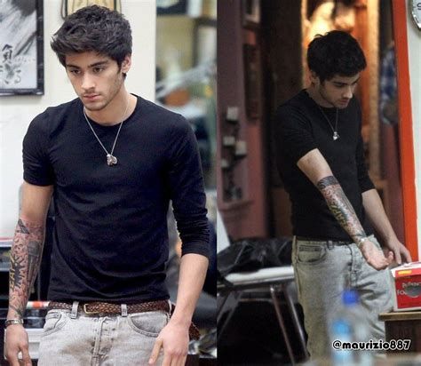 zayn malik s tattoos one direction images zayn malik new 2012 hd