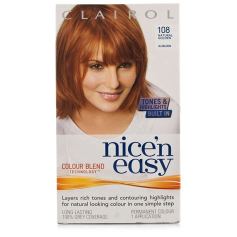 how to use nice n easy hair color how to colour your hair dark auburn at home nice n easy