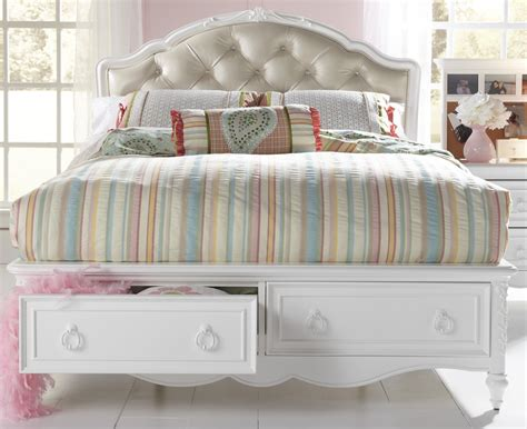 upholstered storage bed sweetheart twin upholstered storage bed from samuel lawrence 8470 634 636 411