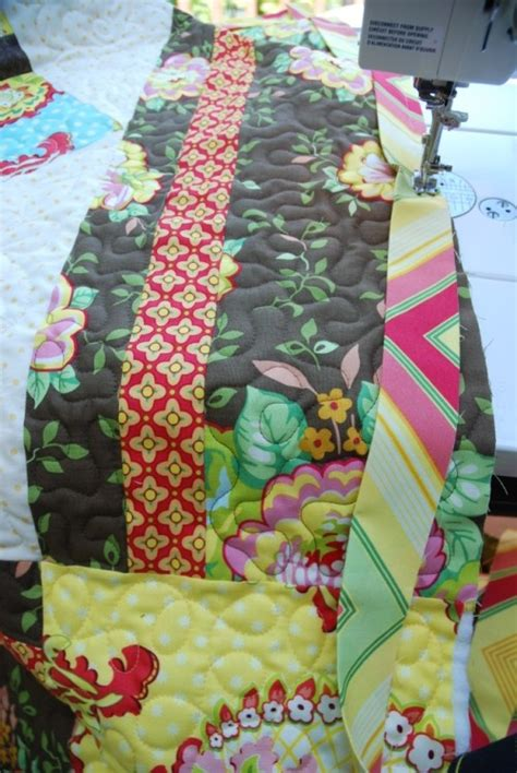 Bias Binding For Quilts by 17 Best Images About Quilt Binding On Flats