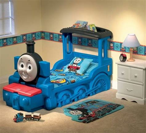 thomas the train bedroom thomas train tank bed crib little tikes kids bedroom ebay