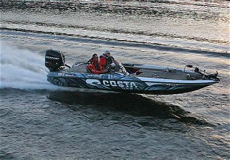 costa del mar bass boat giveaway costa press media see what s out there