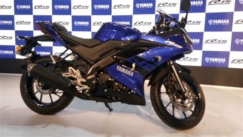 Auto Expo Launches by Auto Expo 2018 Yamaha India Launches Super Sports Bike