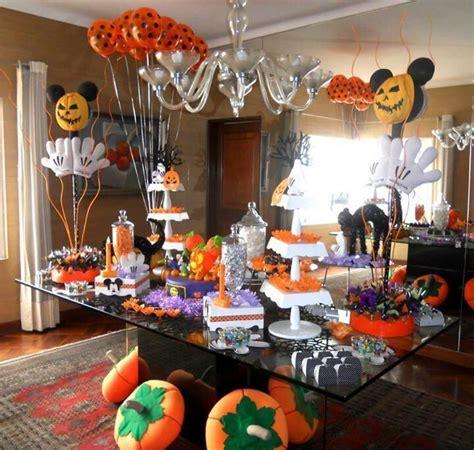 halloween themes birthday 17 best mickey mouse halloween images on pinterest